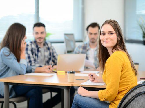 Regjeringen ønsker mer relevant undervisning